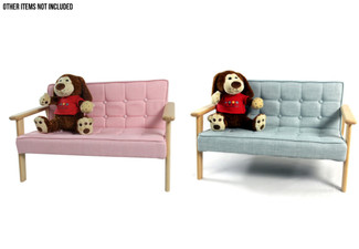 Kids Sofa - Two Colours Available