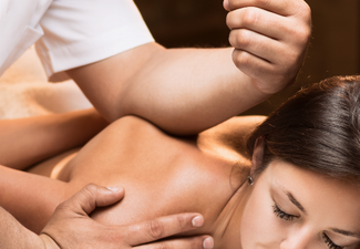 60-Minute Relaxation Massage - Options for Hot Stone, Sports, Deep Tissue, Myofascial, Trigger Point & Remedial Therapy