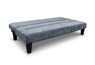 Ekon Dark Grey Sofa Bed