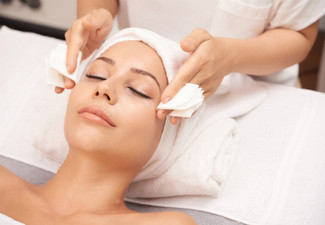 Rejuvenating 60-Minute Facial for One Person - Options for Indulgent Facial, Premium Facial & for Two People