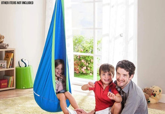 Kids Swing Hammock Seat