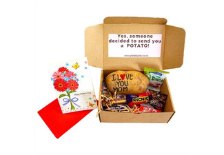 Mother's Day Potato Gift Bundle - Two Options Available