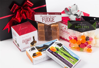 Mary Gray Fudge & Candy Hamper