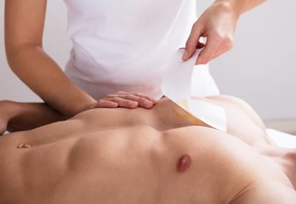 Waxing Treatment - Eight Options Available incl. Options for Men & Women