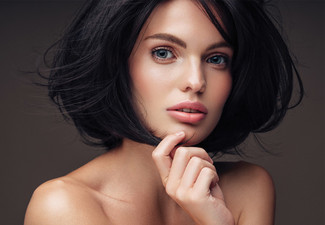 Senior Stylists Hair Packages incl. a $20 Return Voucher - Four Options to Choose From