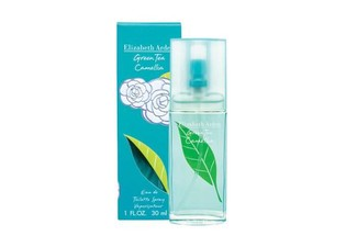 Elizabeth Arden Green Tea EDT Camillia 30ml