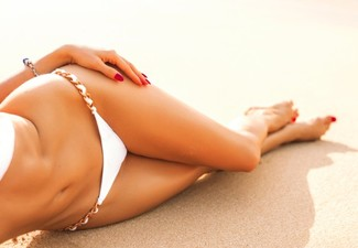 Full Brazilian Wax - Option to Incl. Underarm Wax