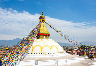 $680 Per Person for a Seven-Day Chisapani Nagarkot Trek incl. Tours, Accommodation, Meals & More