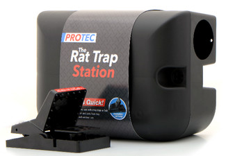 Rat Trap Station
