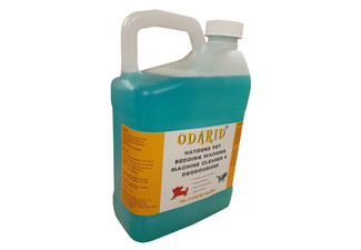 Odarid Two-Litre Pet Bedding & Towel Cleaner