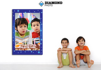 From $15 for a Glossy Poster incl. Nationwide Delivery