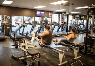 30-Day Gym Trial at Christchurch CBD Snap Fitness