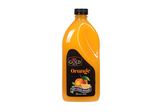 Six-Pack of Rio Gold Orange Juice Co 2 Litre