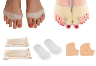 Foot & Ankle Support Gear with Free Delivery