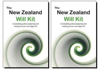 Will Kit Family Pack incl. Four Wills