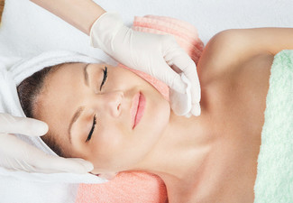70-Minute Pamper Facial - Options for up to Three Facials