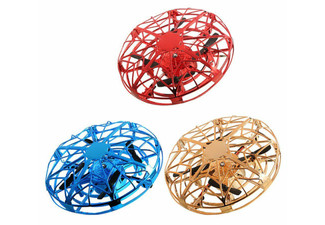 Mini Drone - Three Colours Available with Free Delivery