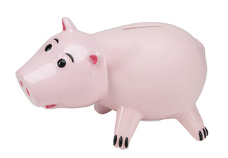 Toy Story 4 Hamm Piggy Bank