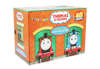 Thomas Story Library Collection - 40-Book Set