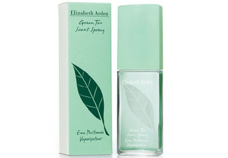 Elizabeth Arden Green Tea 100ml EDP (W)