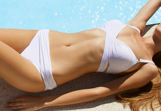 From $25 for Waxing Services - Options for Braziian, Legs, or Full Body Wax