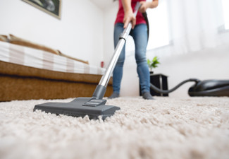 One-Bedroom House Cleaning - Options for up to Five Bedroom House & to incl. Oven Cleaning & Inside Full Window
