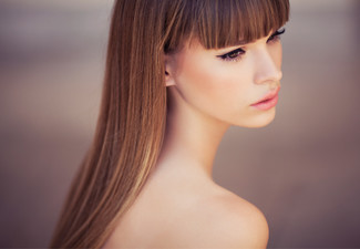 $99 for a Keratin Hair Smoothing Treatment & Blow Wave Finish, or $149 to incl. a Cut (value up to $330)