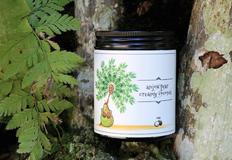 NZ Made Soy Candles - Option for All Three & Three Scents Available