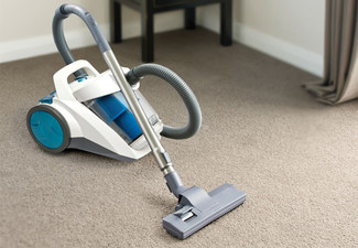 $79.99 for a 2200W Vacuum with 12 Month Warranty (value $199.99)