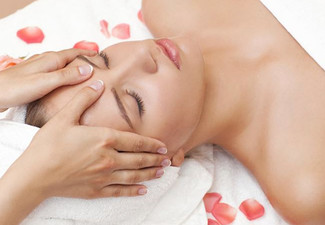 $49 for a One-Hour Microdermabrasion & Hydration Facial incl. Neck & Head Massage (value up to $189)