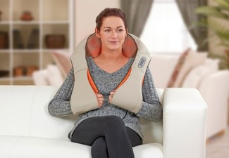 Neck & Shoulder Electric Massager