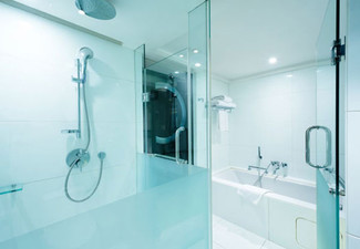 $145 for a Professional Restoration of Your Shower Glass incl. Protective Coating (value up to $250)
