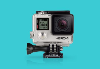 $10 for a GoPro for Beginners Online Course (value up to $199)