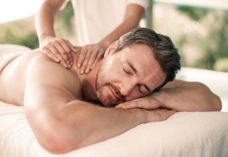 60-Minute Full Body Massage incl. Oil for One Person - Option to include Foot Reflexology Massage Treatment and Foot Spa.