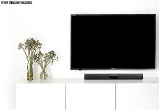 Wireless Bluetooth Surround Soundbar - Two Sizes Available