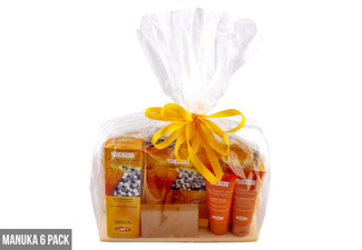 KIRI New Zealand Hamper Basket - Four Options Available