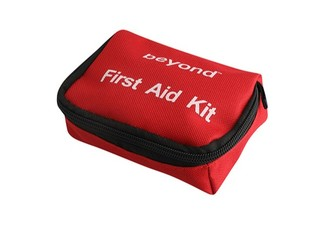 Beyond Travel First Aid Kit
