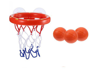 Kids Basketball Hoop Set - Option for Two Sets