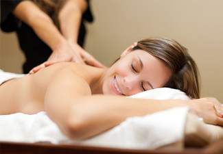 One-Hour Relaxation Massage - Option for a Hot Stone Massage, 30-Minute Massage with Express Facial or Body Wrap