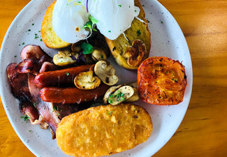 Any Two Brunches or Lunches for Two at Ed Hopper Cafe - Options for Four or Six People