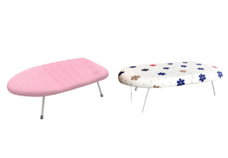Tabletop Ironing Board - Two Options Available