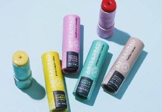Two-Pack of Aotearoad Lip Balm - Eight Options Available