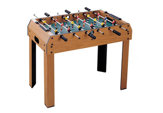 Premium Foosball Soccer Games Table