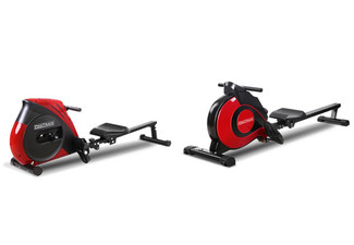 ProTrain Rowing Machine - Two Styles Available