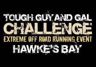 Hawkes bay deals grabone nz one entry to the hawkes bay tough guy gal challenge on 29th july at clifton publicscrutiny Gallery