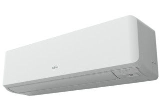 Fujitsu 6.0kW e3 Lifestyle Series Heat Pump incl. Installation - Option for Fujitsu 6.0kW with WiFi Control