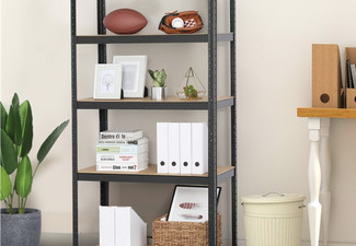 Garage Storage Rack Range - Four Sizes Available