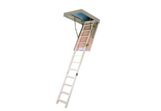 $249 for an European Made 2.7m Opti Attic Stair
