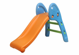 $59 for an Indoor/Outdoor Kid's Slide