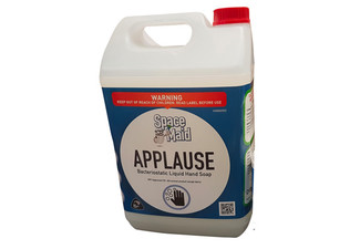 5L Applause Flow Antibacterial Soap